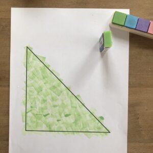 幼児のための知育教材 3歳児からの手作りパズルを作ってみよう!