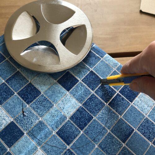 ダンボールで手作りキッチン リメイクシートと排水溝カバーでままごとキッチンを作ろう
