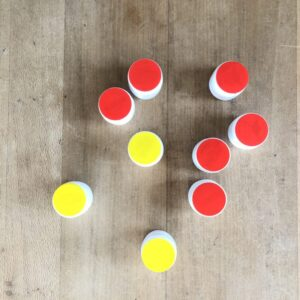 【おうち育Lesson】Lesson2「5までの数の知育遊び」
